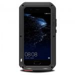 Love Mei Powerful Case for Huawei P10