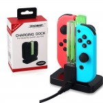 Dobe Square Charging Dock Stand Joy Controller TNS-875 for Nintendo Switch