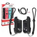 Dobe Switch Mini Charging Hand Grip TNS-900 for Nintendo Switch