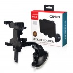 Oivo Glass Sucker Mount Holder Stand IV-SW021 for Nintendo Switch