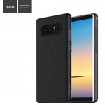 Hoco Carbon Delicate Shadow Ultra Thin Case Cover Samsung Note 8