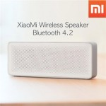 Xiaomi Metal Box Cuve Square 2 Portable Speaker Bluetooth 4.2 Original