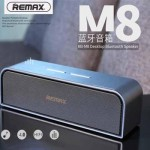 Remax Alumunium Bluetooth Portable Speaker RB-M8