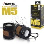 Remax Denim Mini Bluetooth Portable Speaker CSR 4.0 RB-M5