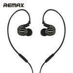 Remax Earphone Sport with Mic Volume Control RM-S1 Pro