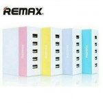 Remax Youth Version Fast Charger 5 USB Port 2.4A RU-U1