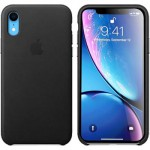 Leather Case iPhone XR