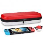 Otvo Pokeball Plus Waterproof Storage Eva Bag IV-SW051 Nintendo Switch