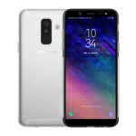 Jelly Case for Samsung Galaxy A6 2018 Plus +
