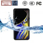 Redpepper Waterproof Protective Case IP68 for Samsung Note 9