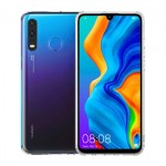 Jelly Case for Huawei P30 Lite