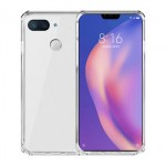 Jelly Case for Xiao Mi 8 Lite