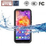Redpepper Waterproof Protective Case IP68 for Huawei P20