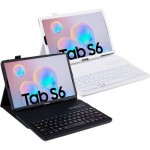 Removable Keyboard Leather Case for Samsung Galaxy Tab S6 10.5 T860