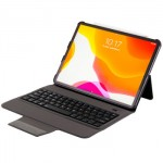 Slim Keyboard Leather Case for iPad 10.2