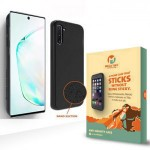 Anti Gravity Soft Case for Samsung Note 10