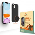 Anti Gravity Soft Case for iPhone 11
