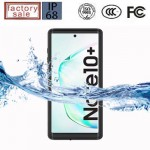 Redpepper Waterproof Protective Case IP68 for Samsung Note 10 Plus +
