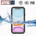 Redpepper Waterproof Protective Case IP68 for iPhone 11