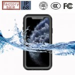 Redpepper Waterproof Protective Case IP68 for iPhone 11 Pro