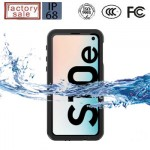 Redpepper Waterproof Protective Case IP68 for Samsung S10E