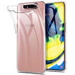 Jelly Case for Samsung Galaxy A80