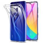 Jelly Case for Xiao Mi A3, CC9e