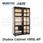 Ailite Dry Box Dry Cabinet GP-1000L-6P