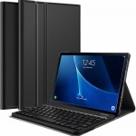 Slim Removable Keyboard Leather Case Samsung Tab A 7.0 2016 T280