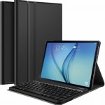 Slim Removable Keyboard Leather Case Samsung Tab A 8.0 P350