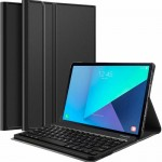 Slim Removable Keyboard Leather Case Samsung Tab S 3 9.7 T820