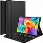 Slim Removable Keyboard Leather Case Samsung Tab S 8.4 T700