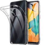 Jelly Case for Samsung Galaxy A20