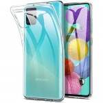 Jelly Case for Samsung Galaxy A51