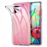 Jelly Case for Samsung Galaxy A71