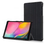 Smart Flip Leather Magnetic Case Cover Samsung Tab A 8.0 2019 T295