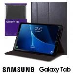 Book Flip Case Cover Samsung Tab A 10.1 2016 P580 P585