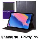Book Flip Case Cover Samsung Tab A 8.0 2019 P200 P205