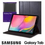 Book Flip Case Cover Samsung Tab A 8.0 2019 T290 T295