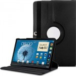 Rotate Case 360 (Leather) for Samsung Galaxy Note 10.1 N8000