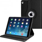 Rotate Case 360 (Leather) for iPad 2, 3, 4