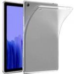 Silicone Soft TPU Ultrathin Clear Case Tab A7 10.4 2020 T505 T500