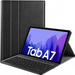 Slim Removable Keyboard Leather Case Samsung Tab A7 10.4 2020 T505 T500