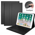 Slim Removable Keyboard Case Touchpad iPad Air 3, Pro 10.5