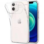 Apple Silicone Soft TPU Case iPhone 12 Mini