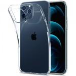 Apple Silicone Soft TPU Case iPhone 12 Pro Max