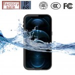 Redpepper Waterproof Protective Case IP68 for iPhone 12 Pro