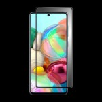 Tempered Glass Full Cover Screen Samsung Galaxy A71
