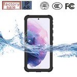 Redpepper Waterproof Protective Case IP68 for Samsung S21