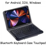 Keyboard Removable Touchpad Case Cover iPad Pro 11 M1 Gen 3 2021
